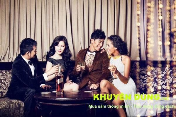 Tuyển PG nữ sự kiện nhà hàng bia tươi, rượu cao cấp Hà nội | Hồ Chí Minh 1