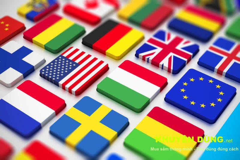 Dịch thuật công chứng Tiếng ANH | NGA | PHÁP | NHẬT | TRUNG QUỐC |Toàn quốc 1
