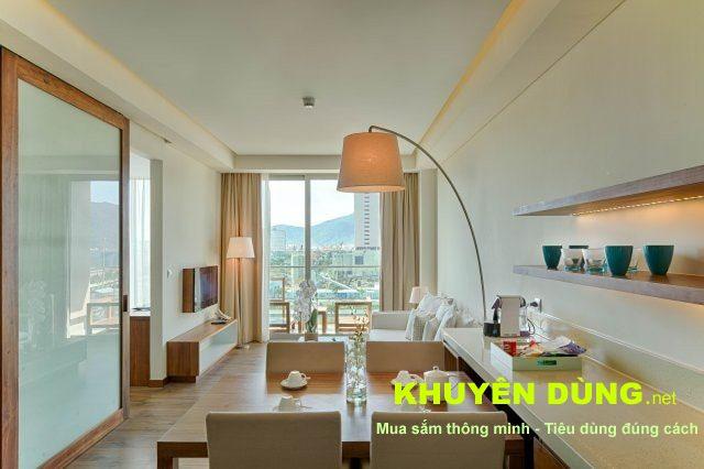 À la carte Hotel Đà Nẵng - bể bơi vô cực - ngay sát bãi biển - giá sát sàn sạt 2