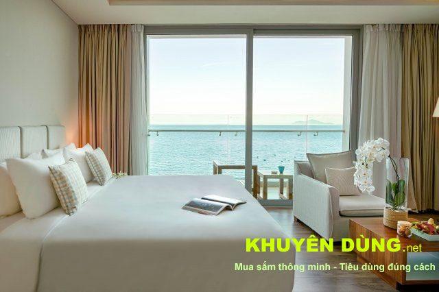 À la carte Hotel Đà Nẵng - bể bơi vô cực - ngay sát bãi biển - giá sát sàn sạt 10