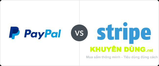 Paypal và Stripe cái nào tốt hơn cho thanh toán trên website của bạn 1